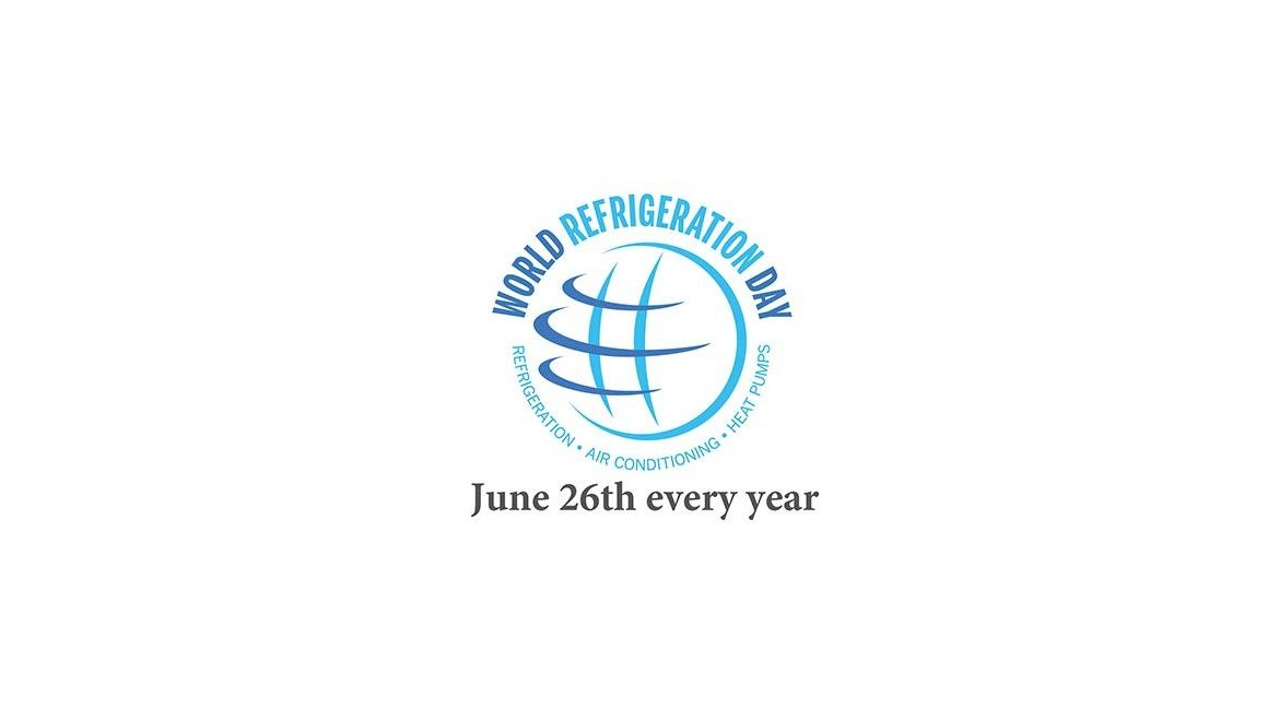 [WORLD REFRIGERATION DAY]