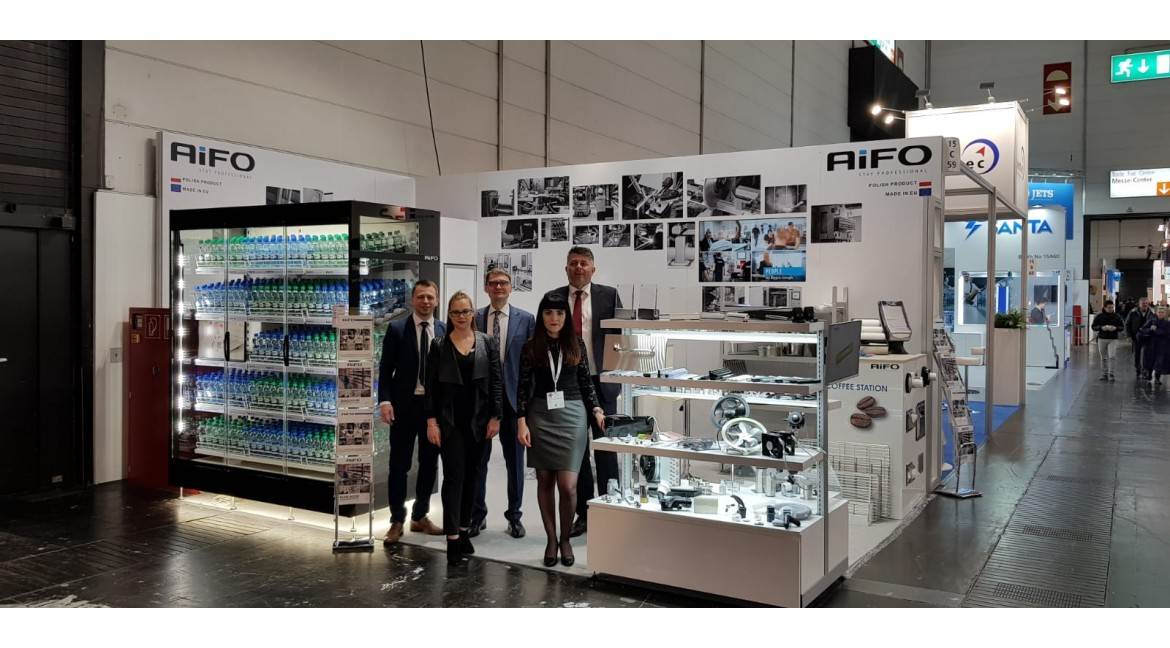 We are on EuroShop2020!